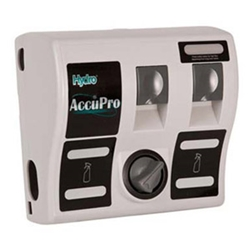 AccuPro 5 product dispenser