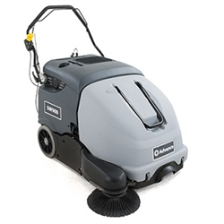 Advance SW900 Walk-behind Battery Sweeper