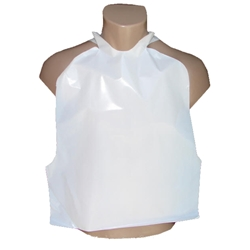 Adult Poly Bib