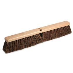 Push Broom - Palmyra
