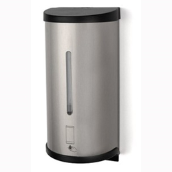 Soap Dispenser Touchless - Stainless