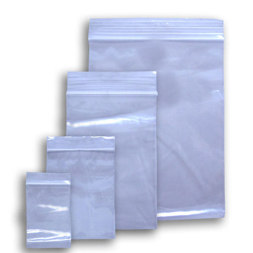 Zip Lock - 2 gallon bag