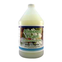 Almond Pearl