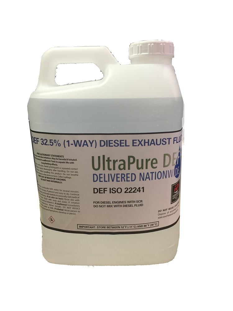 Best Cleaning Supply Def Diesel Exhaust Fluid