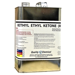 Methyl Ethyl Ketone (MEK)