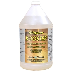 Stripper Booster
