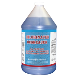 Chlorinated Degreaser