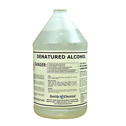 Denatured Alcohol (Ethanol) 190 proof