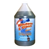 Window & Glass Cleaner with Ammonia