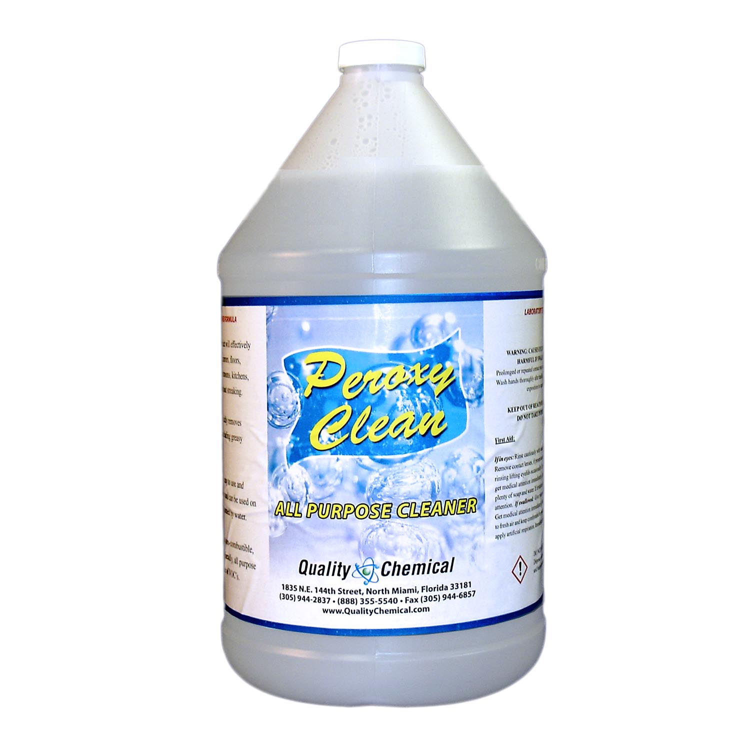 Best Cleaning Supply Peroxy Clean