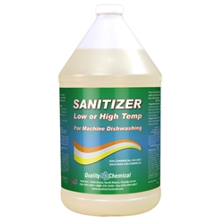 Low Temp Sanitizer