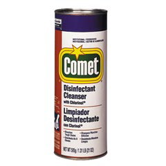Comet Cleanser with Chlorinol