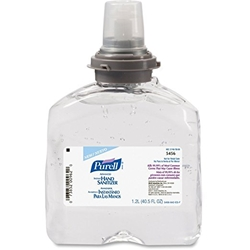 Purell TFX 1200ml Sanitizer Gel Refill