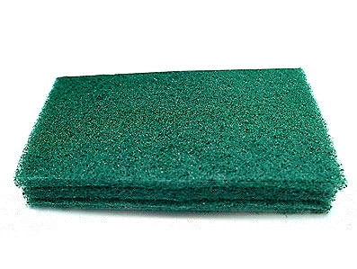 Commercial Scrubbing Pad