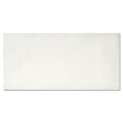 White Linen-Like Guest Towel 12 x 17