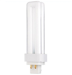 Compact Fluorescent - 26 watt - 4 pin