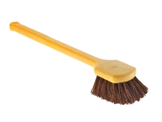 Long Handle Utility Brush - Palmyra