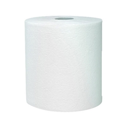 Hardwound Roll Towel White 350ft.