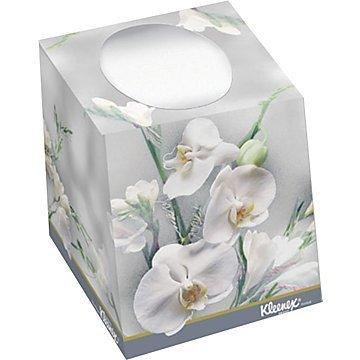Kleenex Boutique Facial Tissue