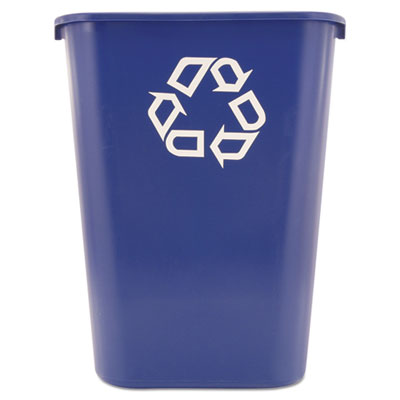 Recycle Container w/Symbol