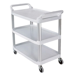 Commercial Utility Cart - 300 lb.
