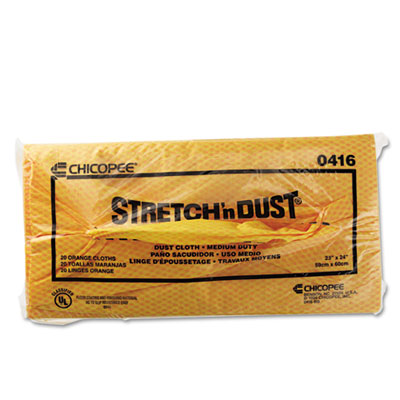 Chix Stretch n Dust Cloths