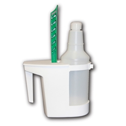 Toilet Bowl Caddy