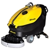 Tornado BD 26/26 Battery Automatic Floor Scrubber