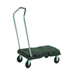 Commercial Triple Trolley