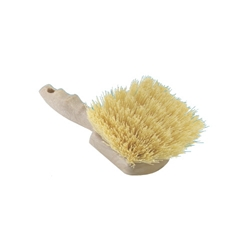Utility Brush - Short - Polypropylene