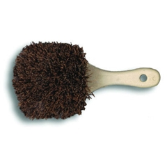 Utility Brush - Short - Palmyra