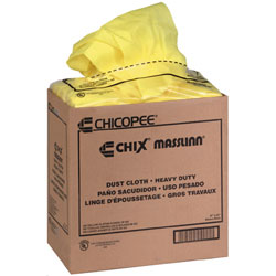 Chix Yellow Dusting Cloths